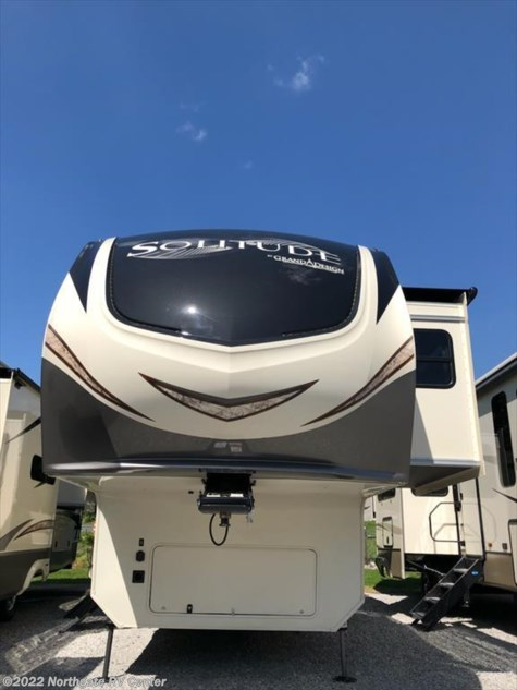 2019 Grand Design Solitude 310GK