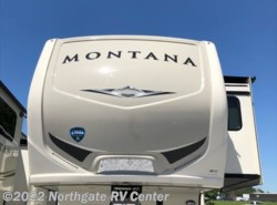 New 2019 Keystone Montana 3701LK available in Ringgold, Georgia