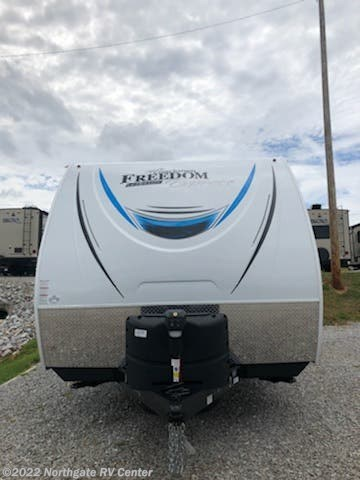 2019 Coachmen Freedom Express 204RD