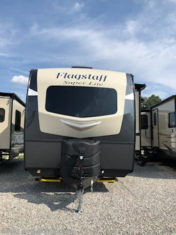 2019 Forest River Flagstaff Super Lite 27BHWS