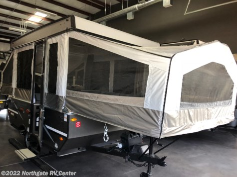 2019 Forest River Flagstaff 206LTD