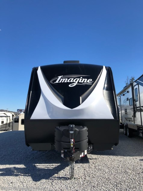 2019 Grand Design Imagine 3000QB
