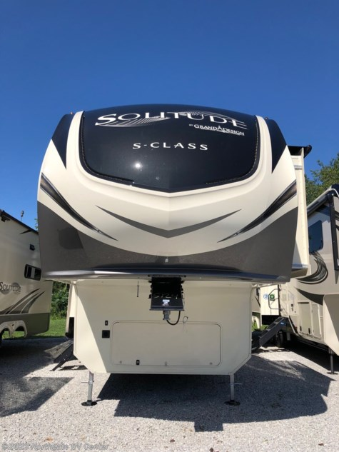 2020 Grand Design Solitude 3740BH-R