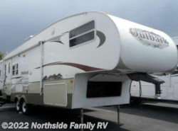 Used 2007  Keystone Sydney 28FRLS by Keystone from Northside RVs in Lexington, KY