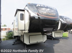 New 2015 Keystone Alpine 3620FL available in Lexington, Kentucky