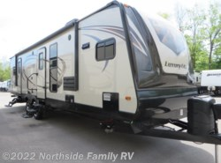 New 2016  Prime Time LaCrosse 323FKD by Prime Time from Northside RVs in Lexington, KY