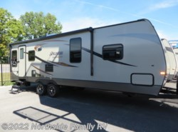 New 2016  Keystone Sprinter Campfire 27RL by Keystone from Northside RVs in Lexington, KY