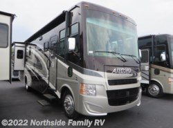 New 2016  Tiffin Allegro 32SA by Tiffin from Northside RVs in Lexington, KY