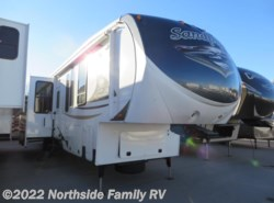 Used 2013  Forest River Sandpiper 367BHOK by Forest River from Northside RVs in Lexington, KY