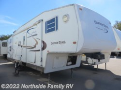Used 2004  Gulf Stream  Canyon 30FBRC by Gulf Stream from Northside RVs in Lexington, KY