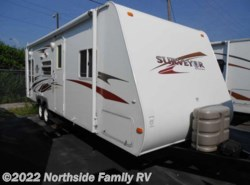 Used 2009  Forest River Surveyor SV-263 by Forest River from Northside RVs in Lexington, KY