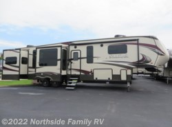 New 2016  Prime Time Sanibel 3801 by Prime Time from Northside RVs in Lexington, KY