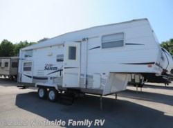Used 2007  Forest River Salem 24BH by Forest River from Northside RVs in Lexington, KY