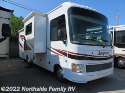 New 2017  Jayco Alante 32N by Jayco from Northside RVs in Lexington, KY