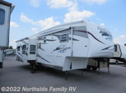 Used 2008  Travel Supreme River Canyon 36SKQSO by Travel Supreme from Northside RVs in Lexington, KY