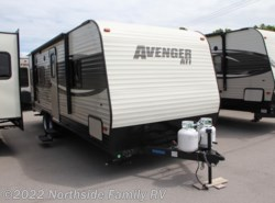 New 2017  Prime Time Avenger ATI 21RB by Prime Time from Northside RVs in Lexington, KY