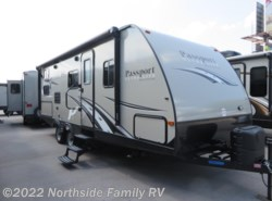 New 2017  Keystone Passport 2400BH by Keystone from Northside RVs in Lexington, KY