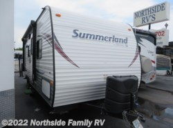 Used 2015  Keystone  Summerland 2020 by Keystone from Northside RVs in Lexington, KY