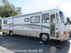 Used 1997  Tiffin Allegro Bus 37 by Tiffin from Northside RVs in Lexington, KY