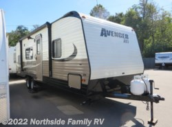 Used 2016  Prime Time Avenger ATI 26BB