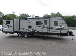 New 2017  Keystone Passport 3290BH by Keystone from Northside RVs in Lexington, KY