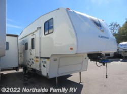 Used 2005  Fleetwood Orbit M245CKS by Fleetwood from Northside RVs in Lexington, KY