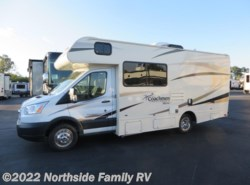 New 2017  Coachmen Freelander  20CB by Coachmen from Northside RVs in Lexington, KY