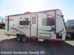 New 2017  Forest River Flagstaff Shamrock 233S by Forest River from Northside RVs in Lexington, KY