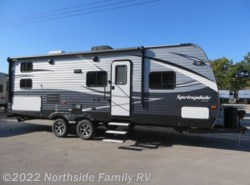 New 2017  Keystone Springdale 240BH by Keystone from Northside RVs in Lexington, KY