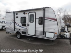 Used 2016  Keystone  Summerland 1800BH by Keystone from Northside RVs in Lexington, KY