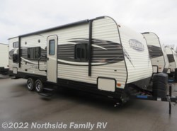 New 2017  Prime Time Avenger 26BH by Prime Time from Northside RVs in Lexington, KY