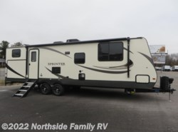 New 2017  Keystone Sprinter Campfire 29BH by Keystone from Northside RVs in Lexington, KY