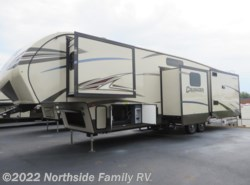 New 2017  Prime Time Crusader 380MBH by Prime Time from Northside RVs in Lexington, KY