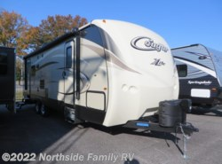 New 2017  Keystone Cougar XLite 28RLS by Keystone from Northside RVs in Lexington, KY
