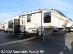 New 2017  Keystone Cougar 327RLK by Keystone from Northside RVs in Lexington, KY