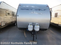Used 2014  Forest River Cherokee Grey Wolf 19RR by Forest River from Northside RVs in Lexington, KY