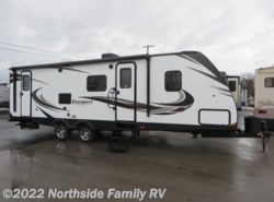 New 2017  Keystone Passport 2810BH by Keystone from Northside RVs in Lexington, KY