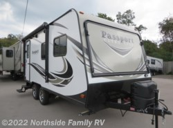 New 2017  Keystone Passport 171EXP17 by Keystone from Northside RVs in Lexington, KY