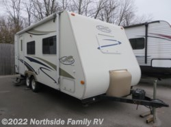 Used 2007  R-Vision Trail-Lite 23QB CRUSIER by R-Vision from Northside RVs in Lexington, KY