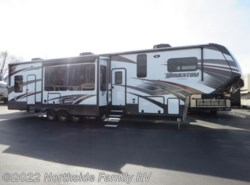 New 2017  Grand Design Momentum 397TH by Grand Design from Northside RVs in Lexington, KY