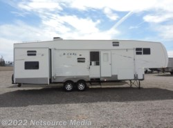 Used 2007  Forest River Sierra  by Forest River from Northwest RV Sales in Salem, OR