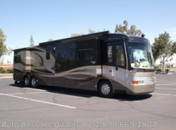 New 2007  Travel Supreme Alante 45MS24 by Travel Supreme from Auto Boss RV in Mesa, AZ