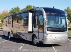 Used 2007  Fleetwood Revolution LE LE-E Bath & 1/2 by Fleetwood from Auto Boss RV in Mesa, AZ