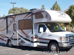 Used 2014  Thor Motor Coach Chateau 26A by Thor Motor Coach from Auto Boss RV in Mesa, AZ