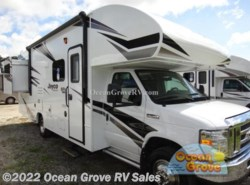 New 2019 Jayco Redhawk 26XD available in St. Augustine, Florida