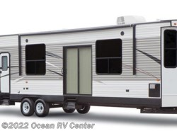 Used 2016  Jayco Jay Flight Bungalow 40BHQS by Jayco from Ocean RV Center in Ocean View, DE