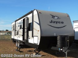 Used 2016  Jayco Jay Flight 28BHBE by Jayco from Ocean RV Center in Ocean View, DE