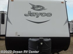 Used 2016  Jayco Jay Feather 22FQSW by Jayco from Ocean RV Center in Ocean View, DE