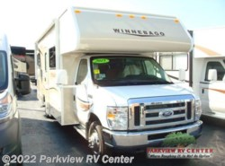 Used 2015 Winnebago Minnie Winnie 25B available in Smyrna, Delaware