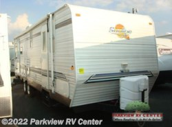Used 2007  Sunline Solaris SR Classic T-276 by Sunline from Parkview RV Center in Smyrna, DE